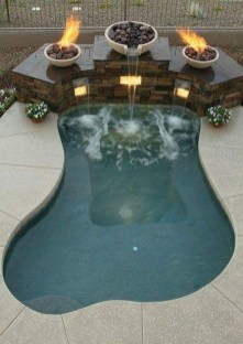 Creative Backyard Swimming Pools Design Ideas For Your Amazing Pools 39