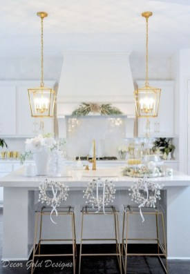 Enchanting Lighting Design Ideas For Modern Kitchen To Try Asap 17