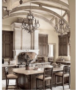 Enchanting Lighting Design Ideas For Modern Kitchen To Try Asap 20