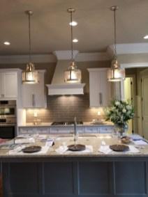 Enchanting Lighting Design Ideas For Modern Kitchen To Try Asap 28