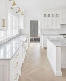 Enchanting Lighting Design Ideas For Modern Kitchen To Try Asap 32