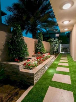 Genius Summer Backyard Landscaping Design Ideas To Inspire Everyone 06