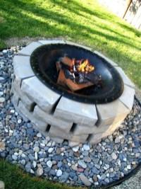 Hottest Diy River Rocks Design Ideas For Summer Garden 11