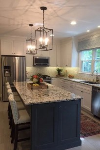 Inspiring Small Kitchen Remodel Design Ideas That Will Inspire You 12