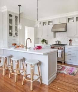 Inspiring Small Kitchen Remodel Design Ideas That Will Inspire You 13