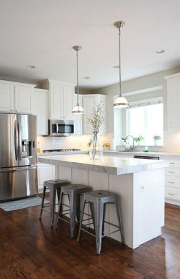 Inspiring Small Kitchen Remodel Design Ideas That Will Inspire You 27