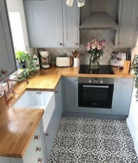 Inspiring Small Kitchen Remodel Design Ideas That Will Inspire You 29