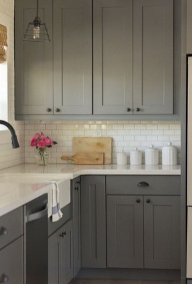 Inspiring Small Kitchen Remodel Design Ideas That Will Inspire You 33