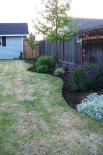 Pretty Lawn Edging Design Ideas For Your Yard To Try 03