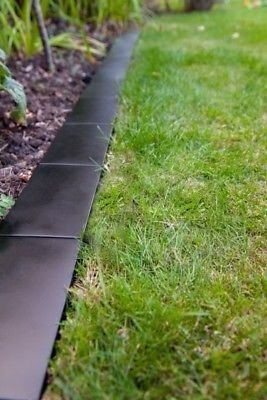 Pretty Lawn Edging Design Ideas For Your Yard To Try 29