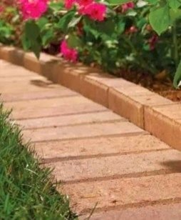 Pretty Lawn Edging Design Ideas For Your Yard To Try 36