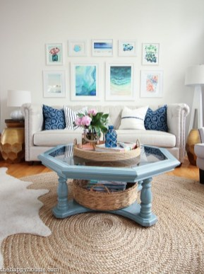 Splendid Living Room Décor Ideas For Spring To Try Soon 09