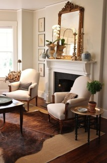 Splendid Living Room Décor Ideas For Spring To Try Soon 13