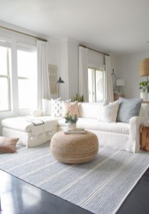 Splendid Living Room Décor Ideas For Spring To Try Soon 32