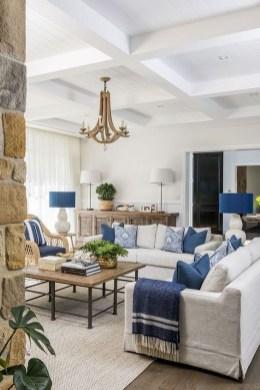Splendid Living Room Décor Ideas For Spring To Try Soon 35