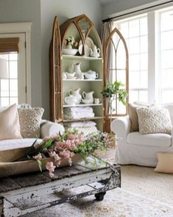 Splendid Living Room Décor Ideas For Spring To Try Soon 39