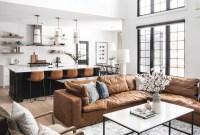 Splendid Living Room Décor Ideas For Spring To Try Soon 50