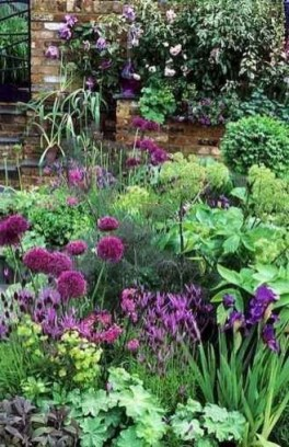 Stunning Garden Designs Ideas For Cottage To Try In 2019 07