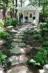 Stunning Garden Designs Ideas For Cottage To Try In 2019 21