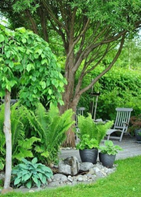Stunning Garden Designs Ideas For Cottage To Try In 2019 33