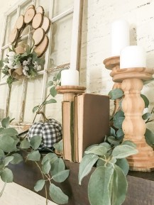 Superb Spring Home Decor Ideas With Farmhouse Style To Try Asap 05