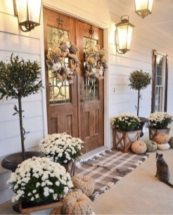 Superb Spring Home Decor Ideas With Farmhouse Style To Try Asap 13