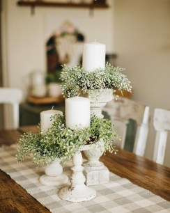 Superb Spring Home Decor Ideas With Farmhouse Style To Try Asap 20