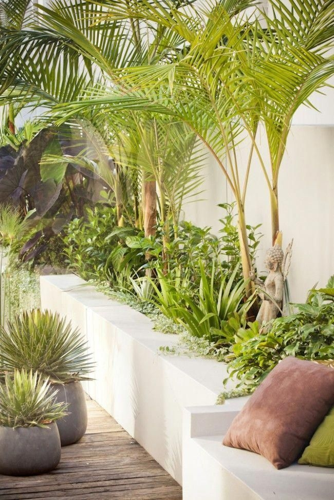 Surprising Tropical Pool Landscaping Design Ideas To Try Soon 33