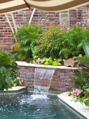 Surprising Tropical Pool Landscaping Design Ideas To Try Soon 35