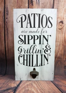 Admiring Wood Signs Design Ideas To Decor Your Home 18