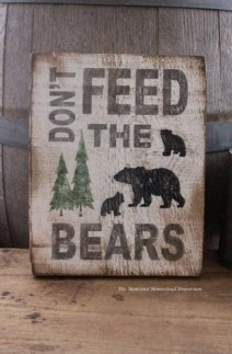 Admiring Wood Signs Design Ideas To Decor Your Home 30