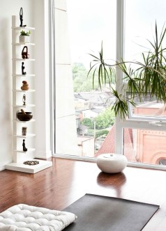 Best Yoga Room Design Ideas For Life Better And More Healthy 14