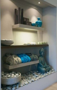 Best Yoga Room Design Ideas For Life Better And More Healthy 26