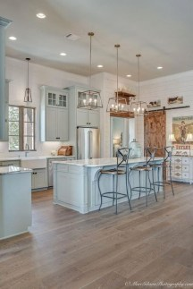 Classy Blue Kitchen Cabinets Design Ideas For Kitchen Looks More Incredible 14