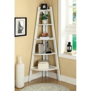 Comfy Corner Floating Shelves Design Ideas To Beautify Your Room Corner 28