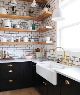 Comfy Corner Floating Shelves Design Ideas To Beautify Your Room Corner 40