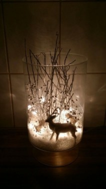 Creative Christmas Centerpieces Ideas That You Must See 01