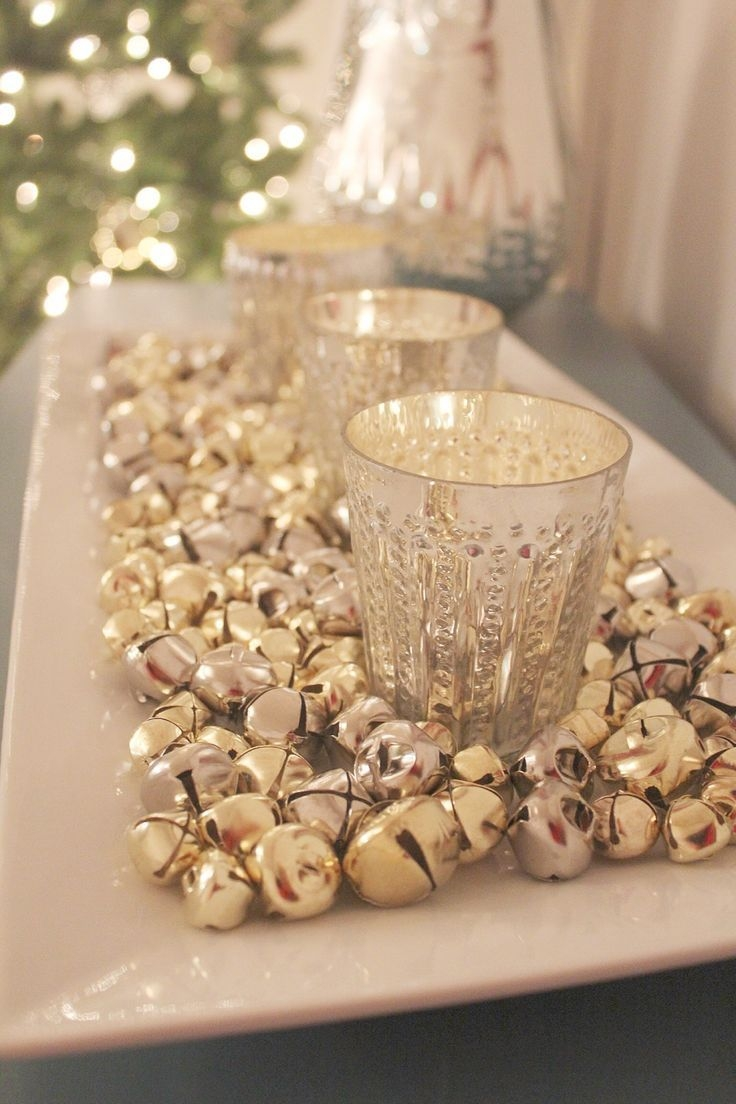 Creative Christmas Centerpieces Ideas That You Must See 07