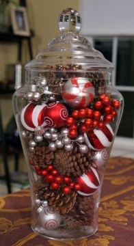 Creative Christmas Centerpieces Ideas That You Must See 21