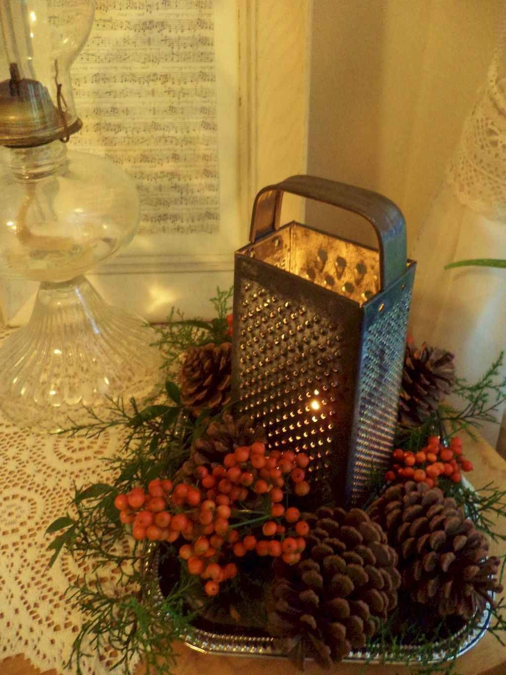 Creative Christmas Centerpieces Ideas That You Must See 31