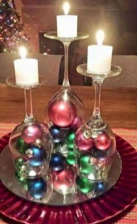 Creative Christmas Centerpieces Ideas That You Must See 37