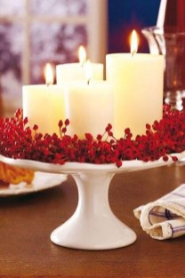 Creative Christmas Centerpieces Ideas That You Must See 48
