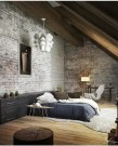 Creative Industrial Bedroom Design Ideas For Unique Bedroom 31