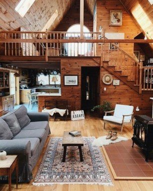 Cute Tiny House Design Ideas On Wheels That You Must Have Now 15