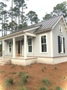 Elegant Cottage Design Ideas For Fun Lives In 2019 21