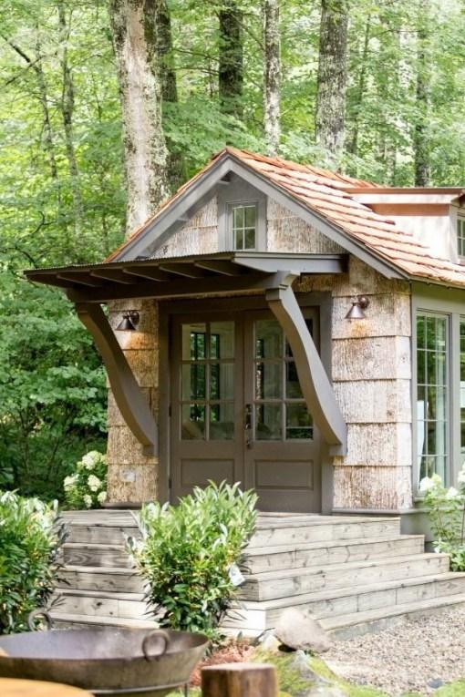 Elegant Cottage Design Ideas For Fun Lives In 2019 37