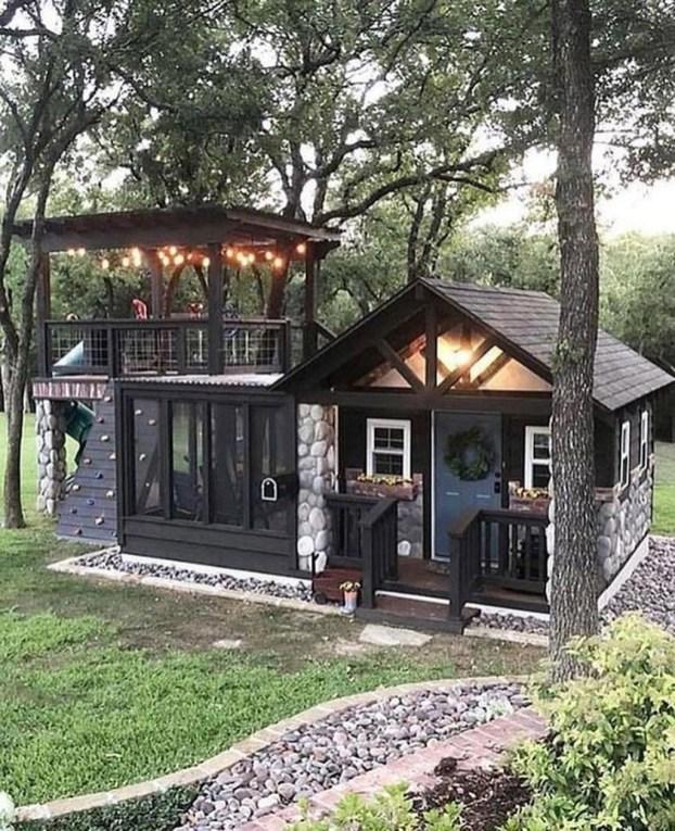 Elegant Cottage Design Ideas For Fun Lives In 2019 38