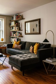 Fancy Sofa Design Ideas For Minimalist Living Room To Try 10