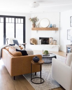 Fancy Sofa Design Ideas For Minimalist Living Room To Try 29