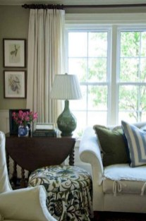 Favorite Living Room Curtain Design Ideas To Enhance Your Living Room 14